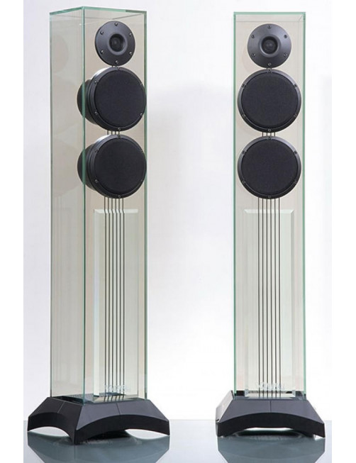 Enceinte-WATERFALL-Victoria-TWIN-transparent-face