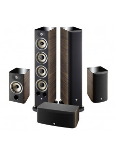Kit 5.1 FOCAL Aria