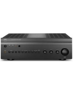 Amplificateur-NAD-C-375BEE-face-noir