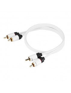 REAL CABLE 2RCA