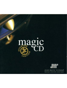 JMR-MAGIC-CD