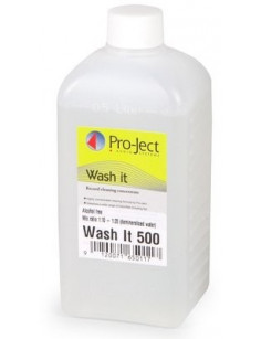 PROJECT Wash-It 500 ml