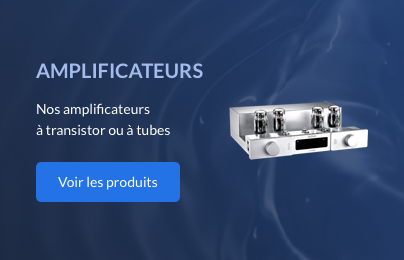 Amplificateurs