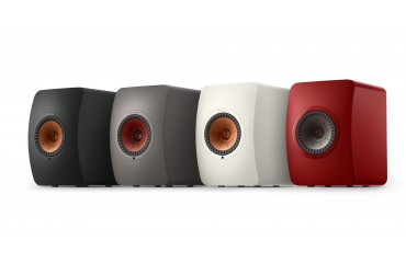 KEF renouvelle ses LS50 Wireless